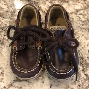 Baby Sperry's